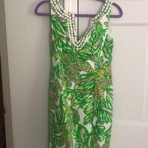 Like new Lilly dress!